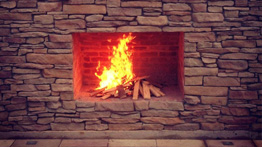 Fireplaces & BBQ's